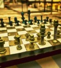 dating can be like a game of chess